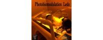 Photobiomodulation leds