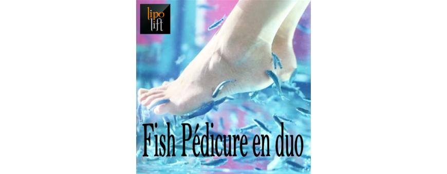 Fish Pédicure